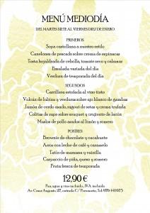 MEDIODÍA 7-10 DE ENERO